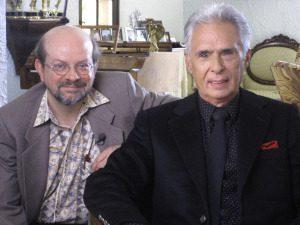 JB and Bill Conti 2010-sm