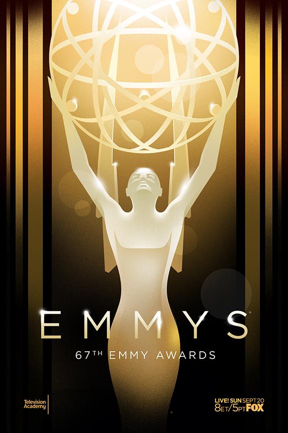The 67th Primetime Emmy Awards